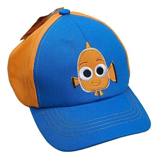 138d9a1019718 Kids Disney Pixar Finding Dory Blue Baseball Cap With Adjustable Strap