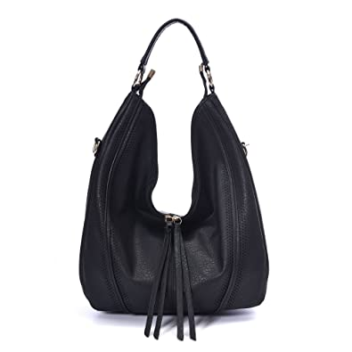 Amazon.com  Oversized Hobo Bags ,Womens Handbags Shoulder Tote Purse ... 79fdc7786f