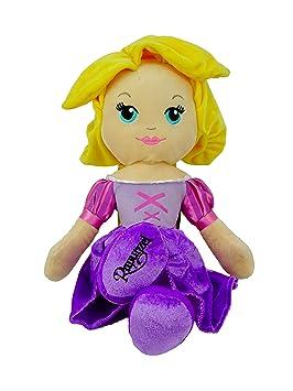 17 Inch Rapunzel Licensed Plush - Disney Toys - Juguetes de carácter de la película