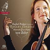 Biber: Rosary Sonatas (Mystery Sonatas)