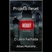 Projeto Reset: O Livro Fachada