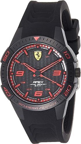 Scuderia Ferrari Watch 0840032 Amazon De Uhren