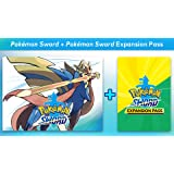 Pokémon Sword + Pokémon Sword Expansion Pass - [Switch Digital Code]