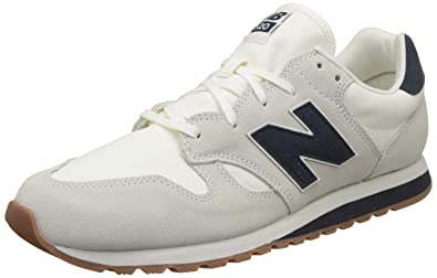 49886efe74908 New Balance Unisex Adults' U520-cc-d Low-Top Sneakers: Amazon.co.uk ...