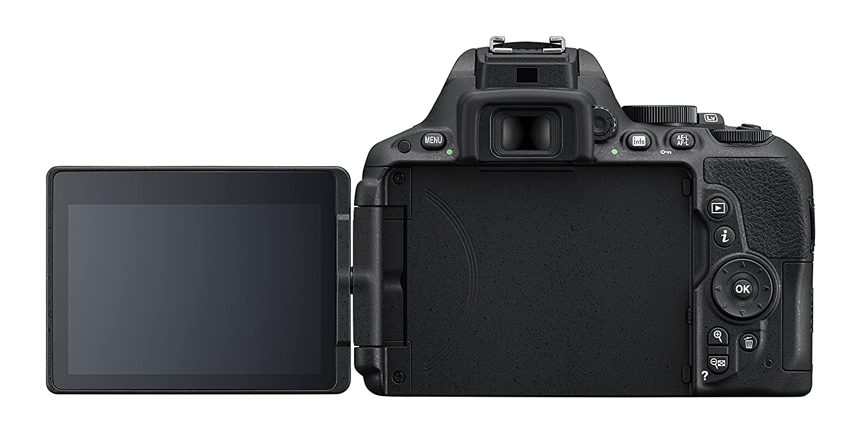 Nikon digitale spiegelreflexkamera 24 2 megapixel: amazon.de: kamera