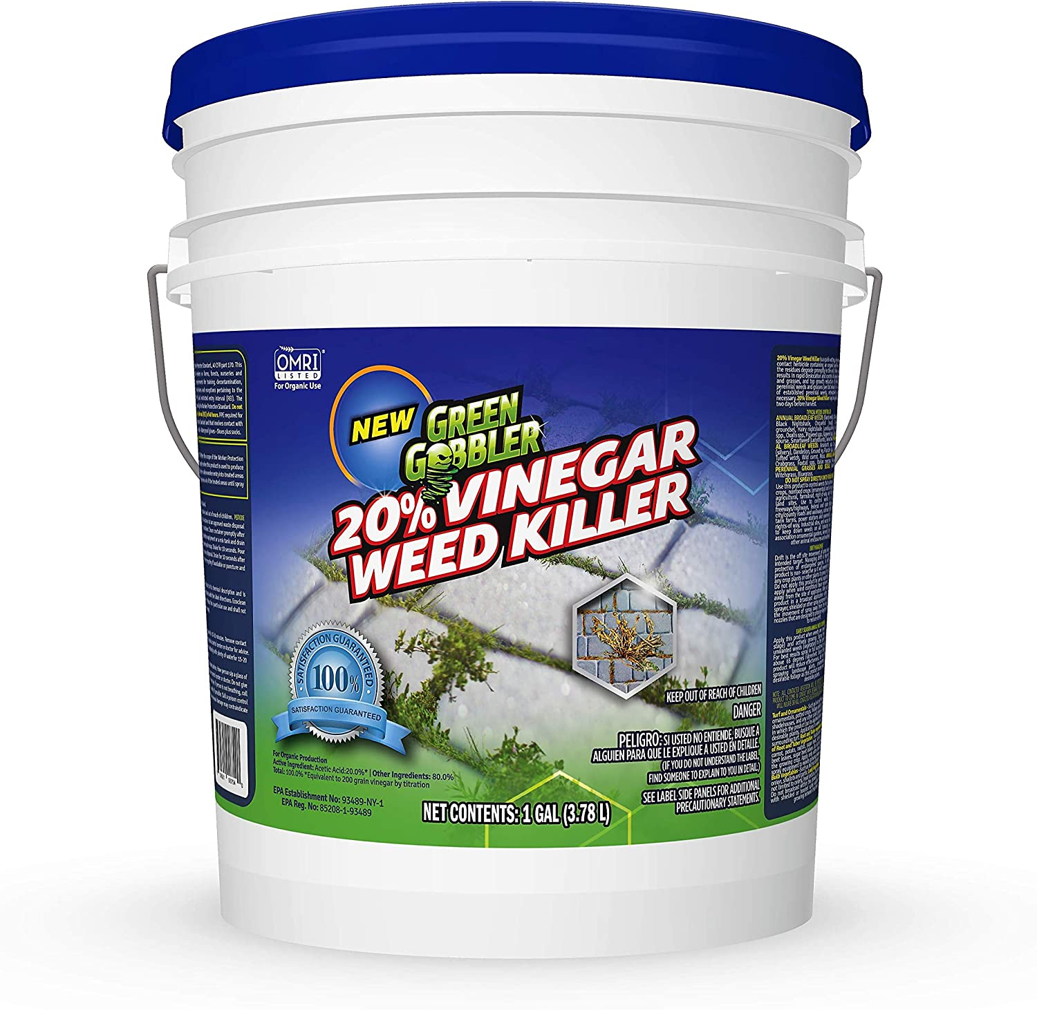 Best Weed Killers Reviews