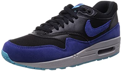 details for factory authentic best Nike Air Max 1 Essential, Women's Low-Top Trainers