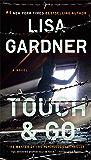 Touch & Go (Tessa Leoni series Book 2)