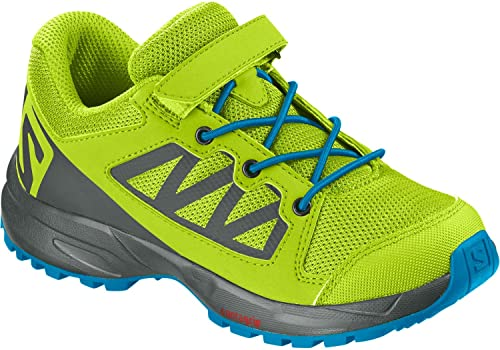 Salomon XA Elevate K, Zapatilla de Trail Running para Niños: Amazon.es: Zapatos y complementos