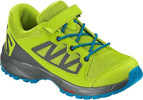 Salomon XA Elevate K, Zapatillas de Running para Asfalto Unisex Niños: Amazon.es: Zapatos y complementos