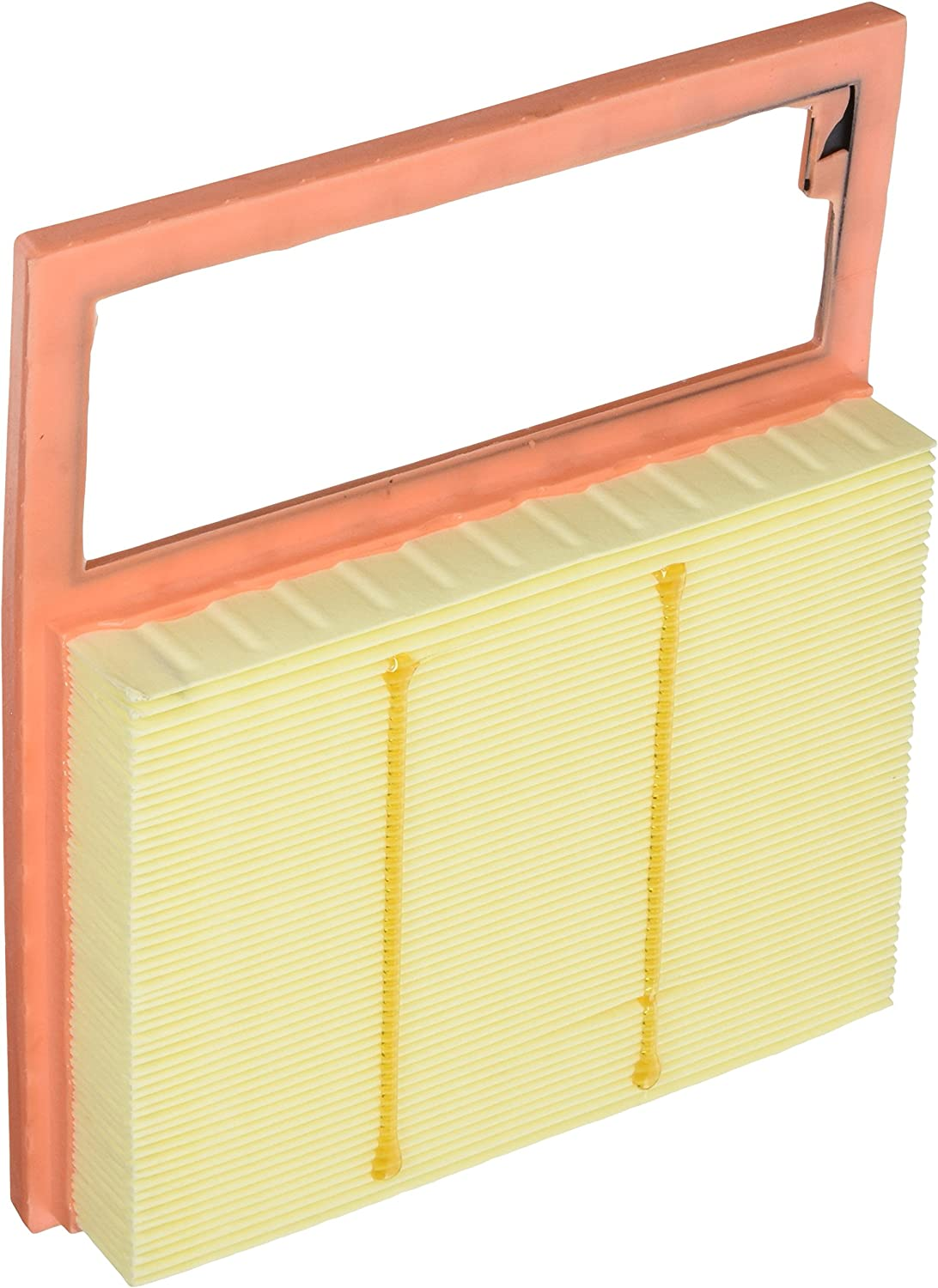WA10036 Air Filter Panel WIX Filters Pack of 1