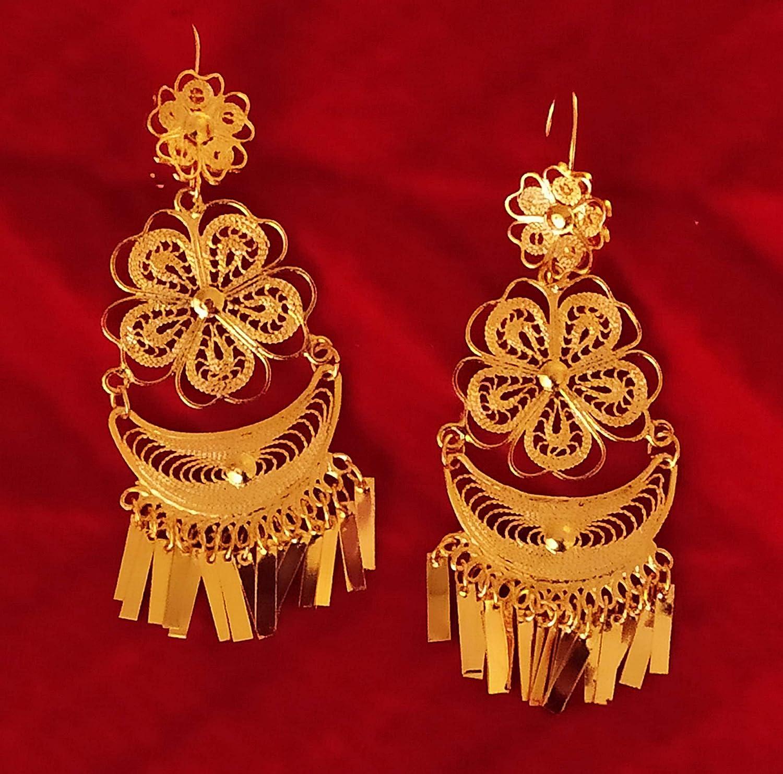 Handmade mexican  earrings