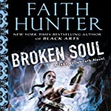 Broken Soul: Jane Yellowrock, Book 8