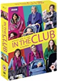 In The Club - Series 1 & 2 Boxed Set [DVD]