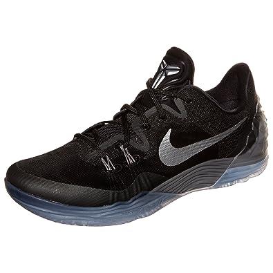 reputable site c22f3 89d19 Nike Men s Zoom Kobe Venomenon 5, Black Metallic Silver-Dark Grey, 13 M US   Buy Online at Low Prices in India - Amazon.in