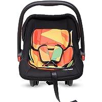 R for Rabbit Picaboo Infant Car Seat Cum Carry Cot (Multicolour)