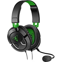 Turtle Beach - Ear Force Recon 50X Stereo Gaming Headset - Xbox One (compatible w/ Xbox One controller w/ 3.5mm Headset…