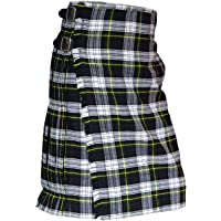 All Kilts Sports Faldas escocesas de tartán Tradicionales