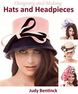 55acd8d19fd05 Couture Hats  From the Outrageous to the Refined - Kindle edition by ...