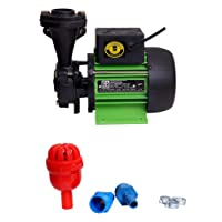 Kirloskar Chotu 0.5HP Domestic Water Motor Pump with Fittings
