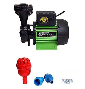 Kirloskar Chotu 0.5HP Domestic Water Motor Pump With Fittings