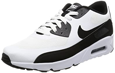 outlet store c35bd a80c6 Image Unavailable. Image not available for. Color  Nike AIR MAX 90 Ultra  2.0 Essential Mens Running-Shoes ...