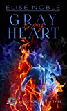 Gray is my Heart (Blackwood Security Book 5)