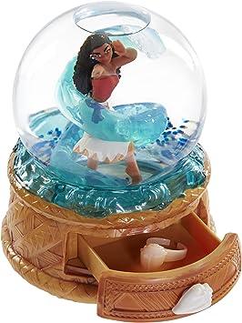 Amazon.com: Disney Moana caja de música y joyero bola ...