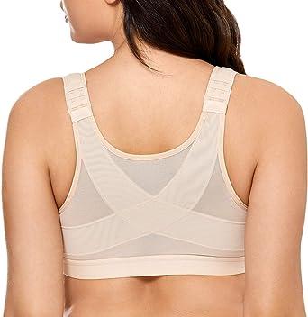 sujetadores correctores de postura, siempre con la mejor lencería femenina