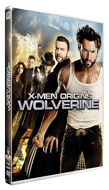 X-Men Origins : Wolverine [Francia] [DVD]