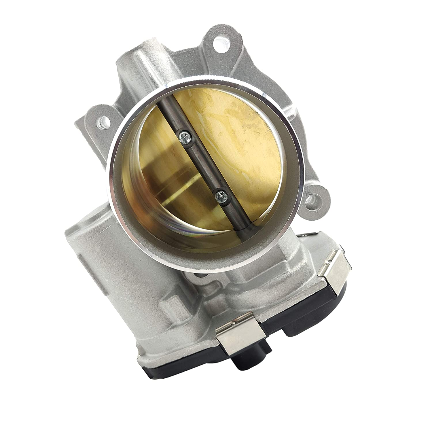 Fuel Injection Throttle Body for Buick Enclave Chevrolet Equinox Traverse GMC Acadia Saturn Outlook Vue 3.6L V6