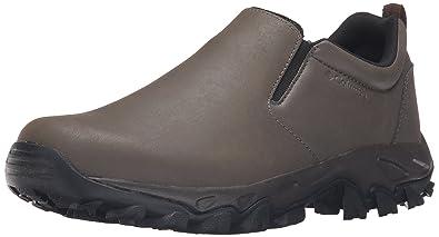 6b6005e505e Columbia Men s Newton Ridge Plus MOC Waterproof-M Hiking Shoes Mud Red  Dahlia 8