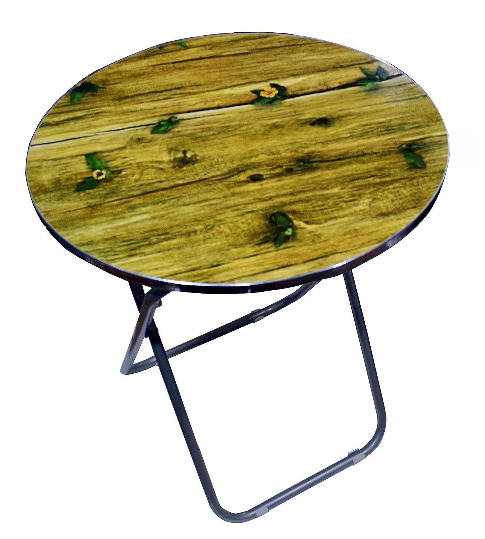 Furniture Folding Table (Multi Color)