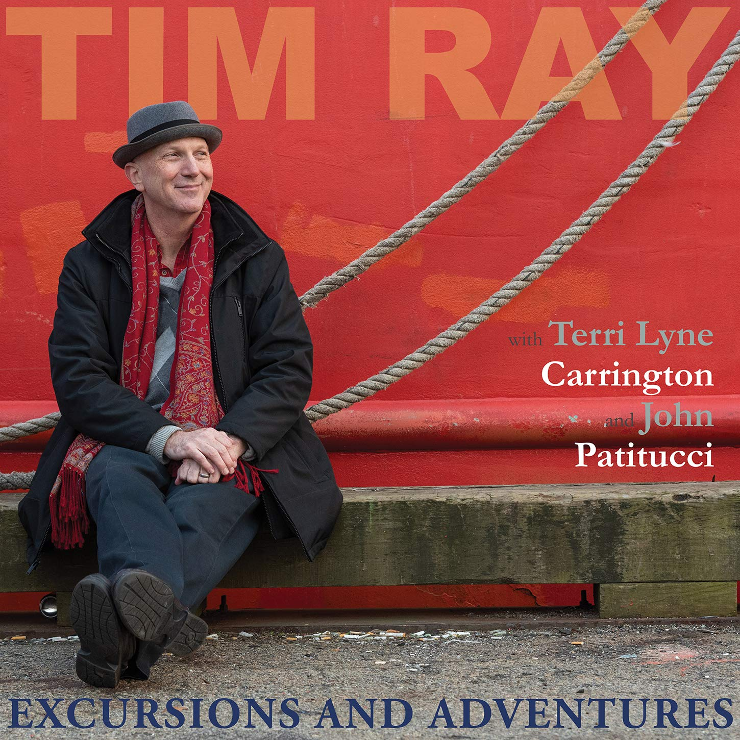 "Image result for Tim Ray ""Excursions and Adventures"