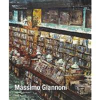 Massimo Giannoni. Panopticon. Works 2009-2017. Catalogo della mostra (Firenze, 12 maggio-10 settembre 2017). Ediz. italiana e inglese