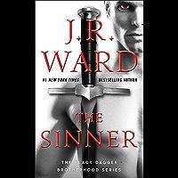 The Sinner (The Black Dagger Brotherhood series Book 18) (English Edition)