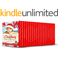 The Christmas Gift Collection (20 Book Box Set)