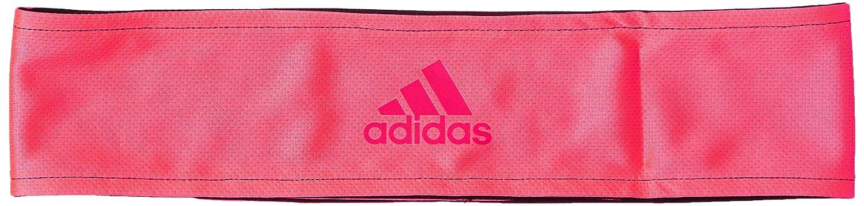 adidas TEN TIEBAND REVERSIBLE SHOCK PINK/SILVER DJ0923