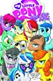 My Little Pony: Friendship Is Magic Volume 3.
