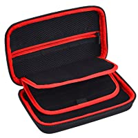 Deals on Mudder Protective Travel Carrying Case for Nintendo 3DS/XL