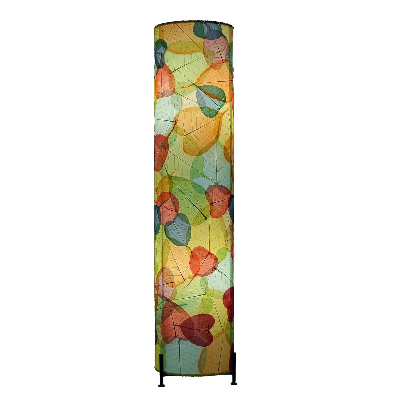 Eangee Home Designs 483 L M 2 Light Banyan Large Floor Lamp ...