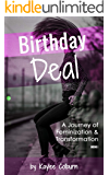 Birthday Deal: A Journey of Transformation and Feminization - Adison & Erica Book 1