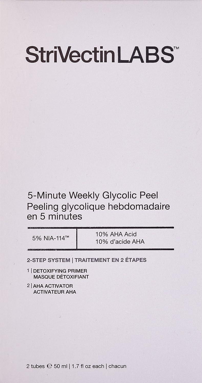 Strivectin Labs 5 Minuten Wöchentliches Glykol Peeling Computer Zubehör