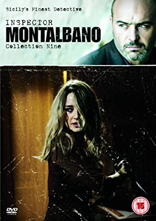 Inspector Montalbano: Collection 9
