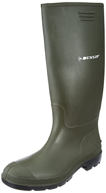 Business & Industrie Agrar, Forst & Kommune G Dunlop Protective Footwear Unisex-erwachsene Pricemastor Arbeitsgummistiefel