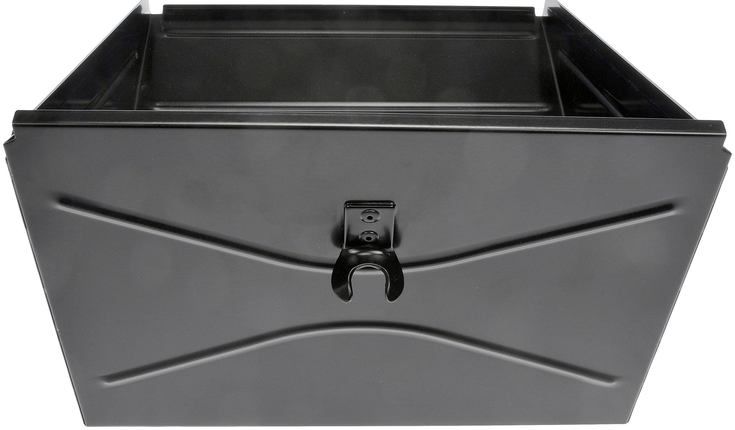 Dorman 242-5526 Battery Box Cover Assembly by Dorman (Image #2)