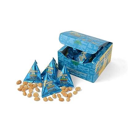 0f44356c6636c0 Hawaiian Horst Mauna Loa salty macadamia nut mini pack 14g ~ 10 bags   Amazon.ca  Grocery