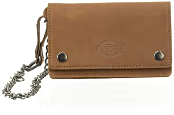 Dickies Deedsville Monedero, 15 cm, Marrón