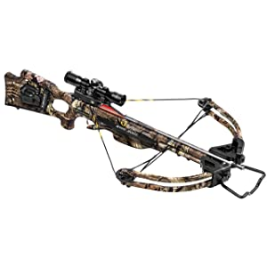 TenPoint Titan Xtreme Crossbow Package with ACU50