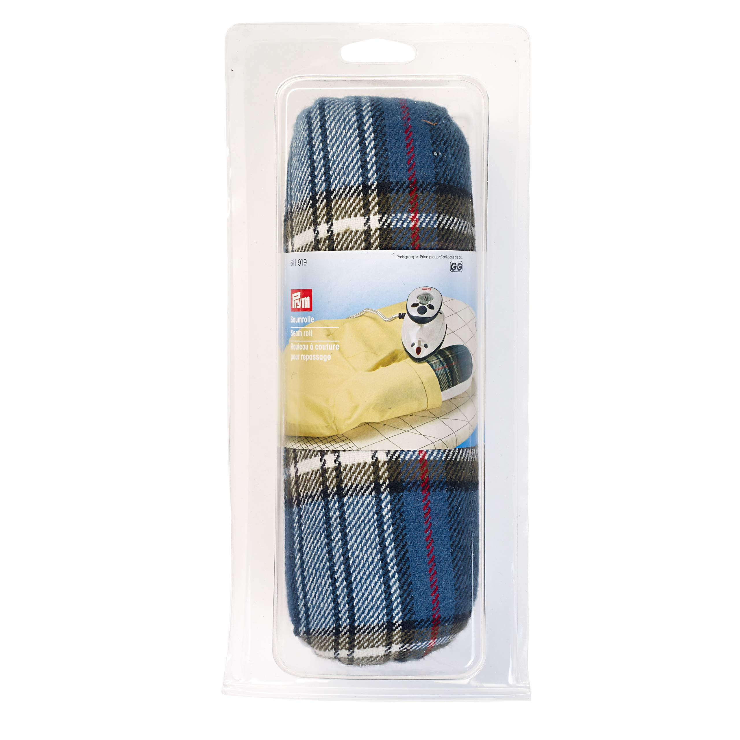 PRYM Roll for Ironing-Out Longer, Harder-to-Reach